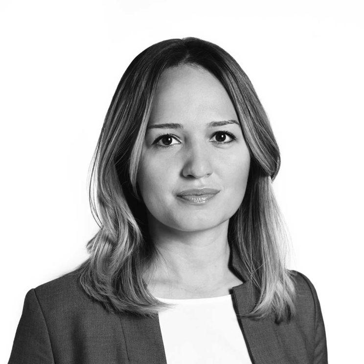 Cristina Rogov