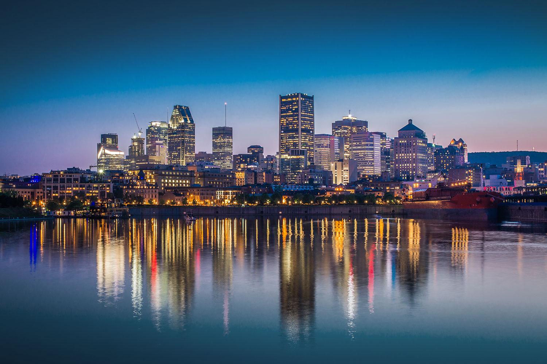 Using Quebec's Entrepreneur Program for Permanent Residency