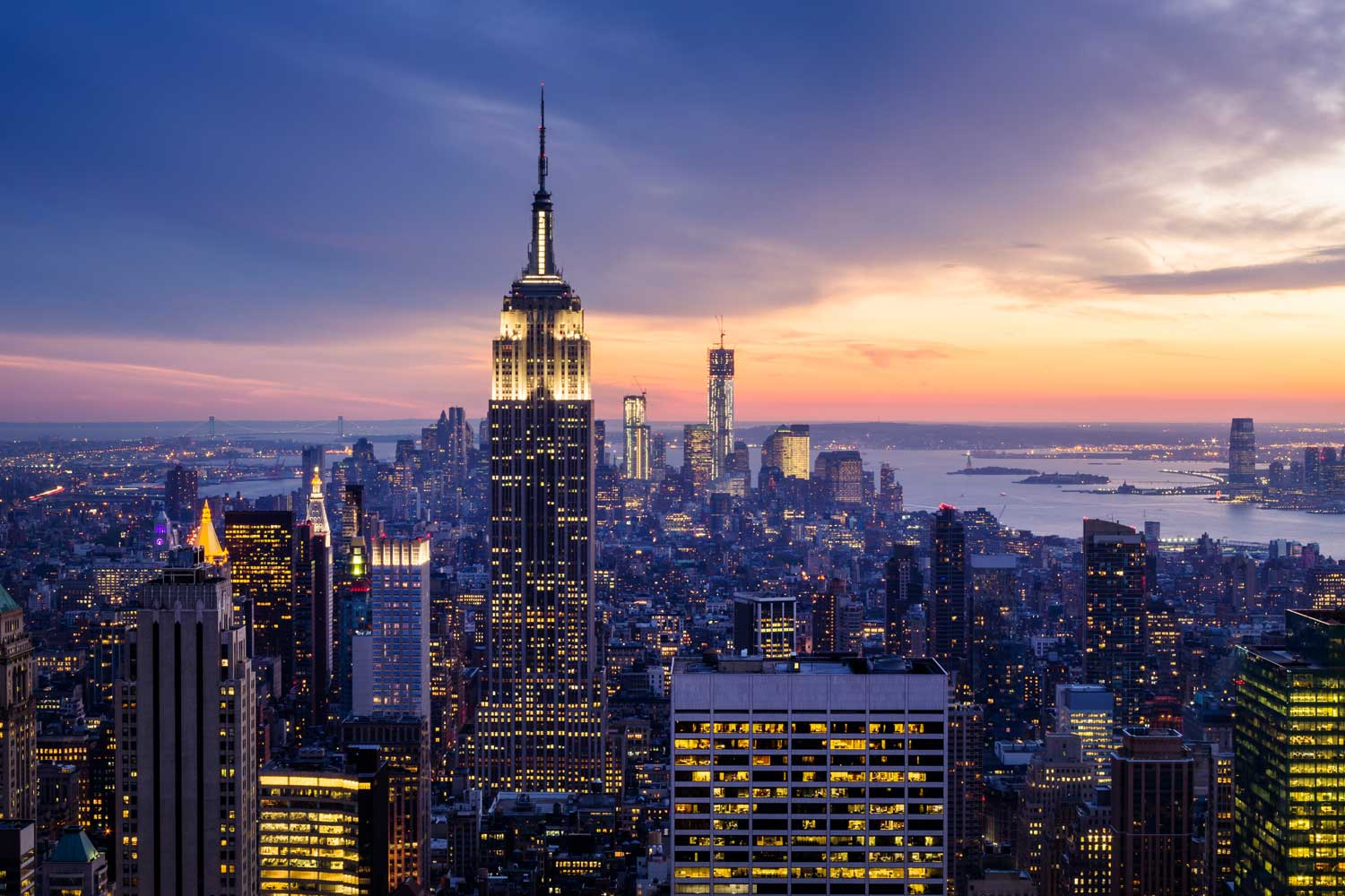 Doing business with the US without a US entity: all about the E1 visa