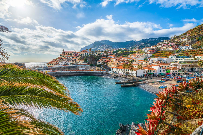 Portugal Golden Resident Visa Program