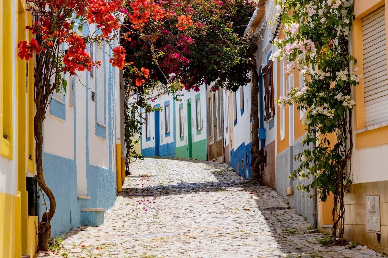Portugal Golden Visa Program | Exeo