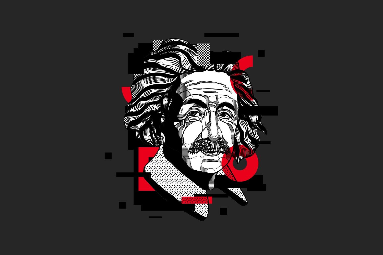 The Einstein Visa
